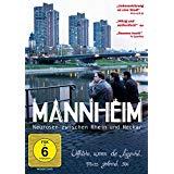Mannheim der Film - DVD